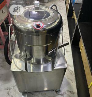 Stainless Steel Body Potato Peeler | Restaurant & Catering Equipment for sale in Lagos State, Ojo
