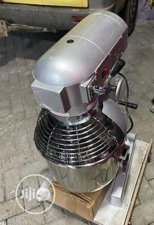 High Quality 15L Cake Mixer | Restaurant & Catering Equipment for sale in Lagos State, Ojo