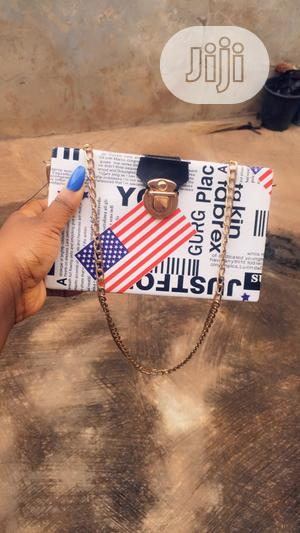 Ladies Fashionable Shoulder Bag | Bags for sale in Oyo State, Ibadan