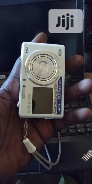 Samsung DV150F | Photo & Video Cameras for sale in Kwara State, Ilorin West