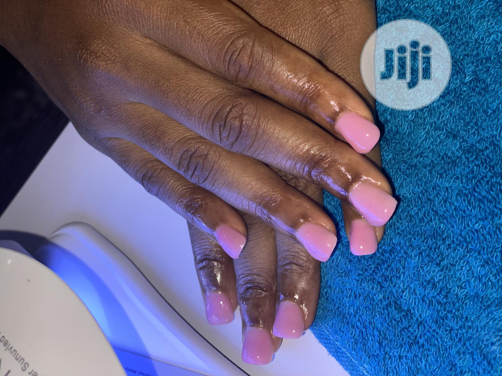 Nails By Cube Spa & Salon | Health & Beauty Services for sale in Gbagada, Lagos State, Nigeria
