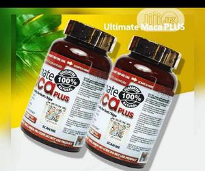 Ultimate Maca Pills | Sexual Wellness for sale in Lagos State, Agege