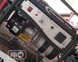 Maxi 1.25KVA Manual Gasoline GENERATOR - MAXIGEN E10M | Electrical Equipment for sale in Kwara State, Ilorin West