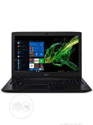 New Laptop Acer Aspire ES 8GB Intel Core i5 HDD 1T | Laptops & Computers for sale in Lagos State, Ikeja