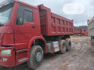Howo Sinotruk   Trucks & Trailers for sale in Lagos State, Ikeja