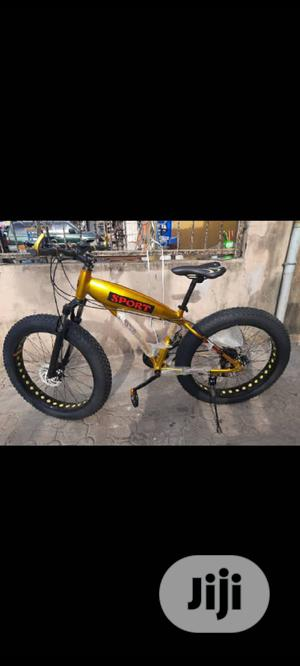 Sports Power Bicycle   Sports Equipment for sale in Lagos State, Surulere