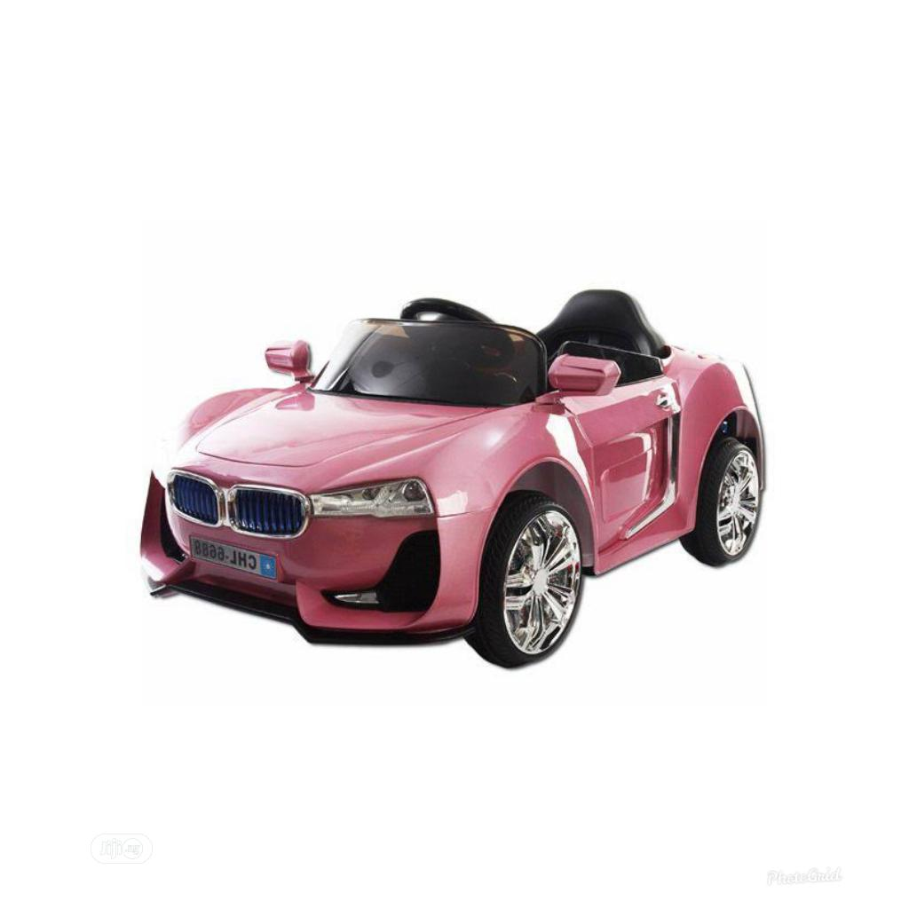 Electronic Toy Children Car