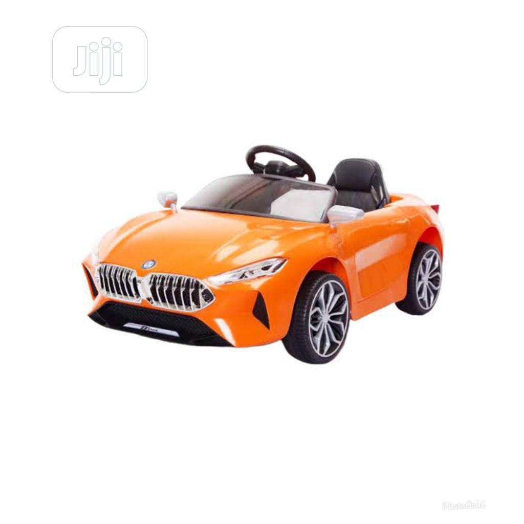 Electronic Toy Children Car   Toys for sale in Oshodi, Lagos State, Nigeria