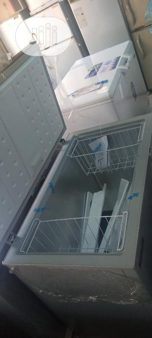 Scanfrost Chest Freezer | Kitchen Appliances for sale in Edo State, Benin City