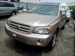 Toyota Highlander 2007 | Cars for sale in Lagos State, Apapa