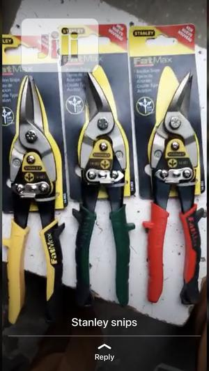 Stanley Snip Cutters Professional | Building Materials for sale in Lagos State, Lagos Island (Eko)