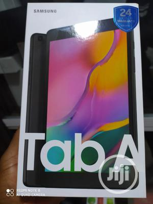 New Samsung Galaxy Tab a GB Black   Tablets for sale in Lagos State, Ikeja
