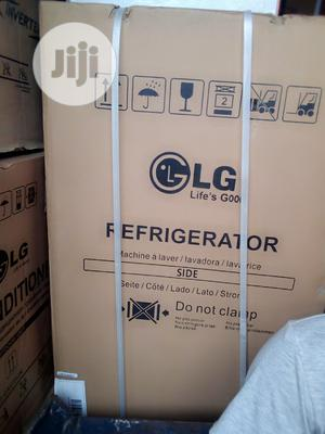 LG Refrigerator | Kitchen Appliances for sale in Lagos State, Maryland
