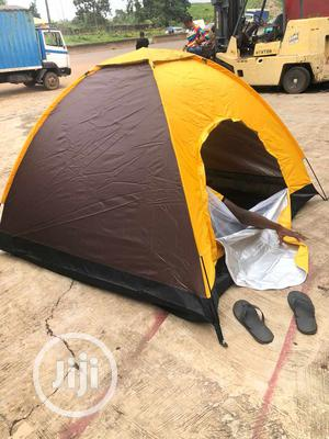 6-man Camping Tent With Mosquito Net - Min. Of 10 Pieces | Camping Gear for sale in Lagos State, Ikeja