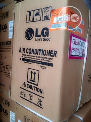 LG Air Conditioner | Home Appliances for sale in Lagos State, Maryland