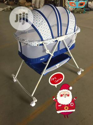 Baby Bed With Net | Children's Furniture for sale in Lagos State, Ojo