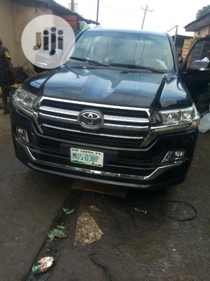 Upgrade Your Toyota Land Cruiser From 2010 To 2020 Model   Automotive Services for sale in Lagos State, Mushin