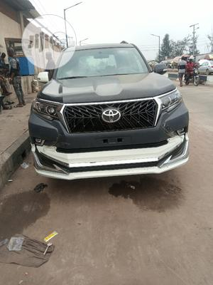 Complete Upgrade Kit Toyota Prado 208 To 2020 Model | Automotive Services for sale in Lagos State, Mushin