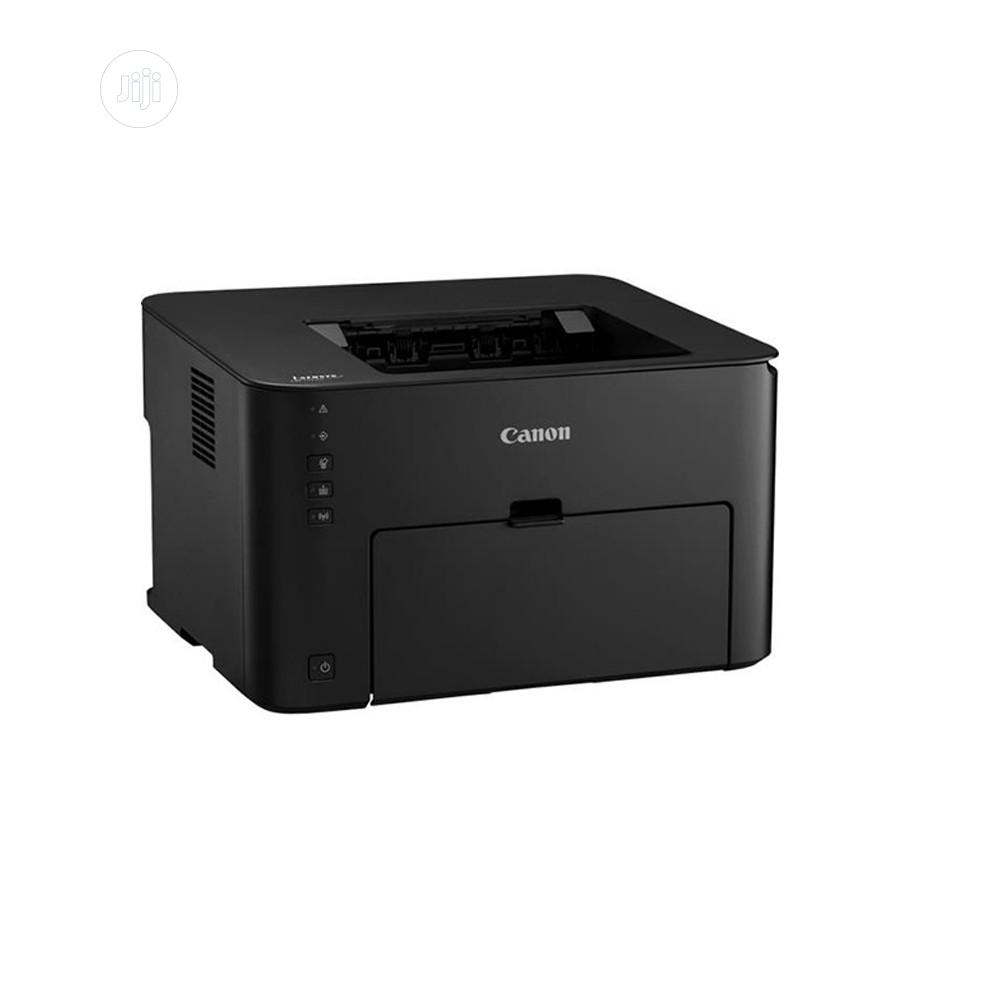 Archive: Canon I-sensys Lbp151dw Printer (Black And White)