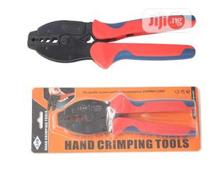 BNC Crimping Plier LY-05H RG58,RG59, RG6 Crimp Tool Carbon   Computer Accessories  for sale in Abuja (FCT) State, Central Business District