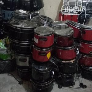 Unboxed Crockpot   Kitchen Appliances for sale in Lagos State, Maryland