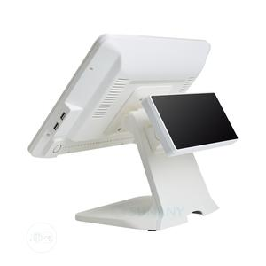 LICON D600D, 4/128gb SSD All in One Pos Machine | Computer Hardware for sale in Lagos State, Ikeja