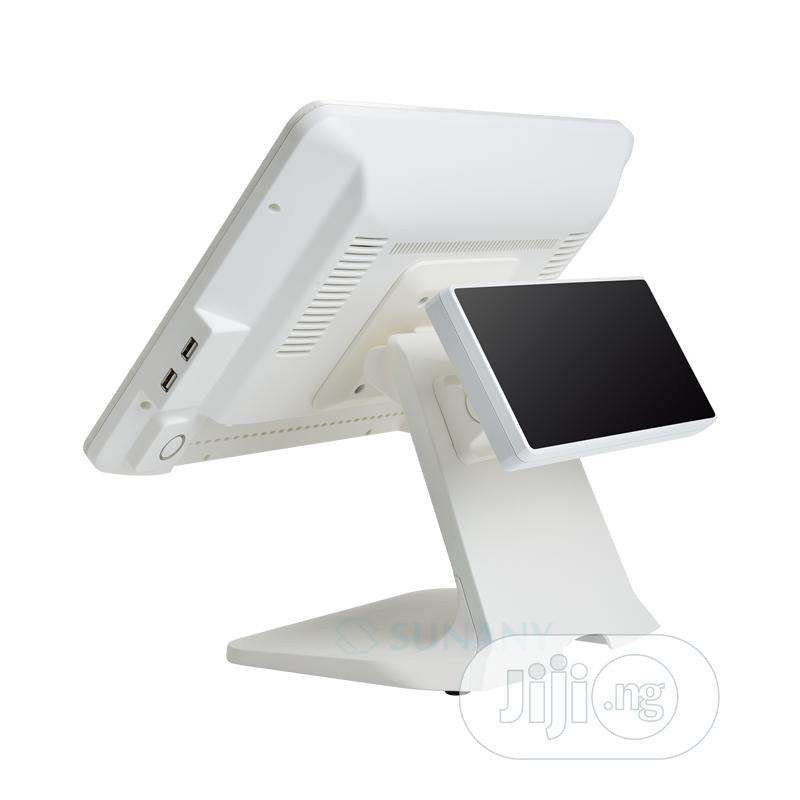 LICON D600D, 4/128gb SSD All in One Pos Machine