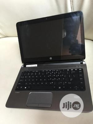 Laptop HP ProBook 430 G2 4GB Intel Core I7 HDD 500GB | Laptops & Computers for sale in Lagos State, Ikeja