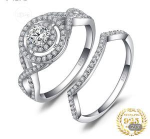 Cassandra Sterling Silver S925 Set | Wedding Wear & Accessories for sale in Abuja (FCT) State, Garki 2