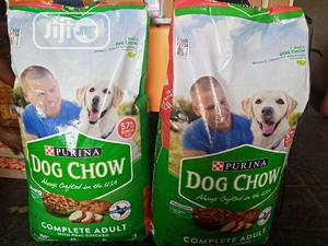 Dog Chow Dog Food   Pet's Accessories for sale in Delta State, Oshimili South