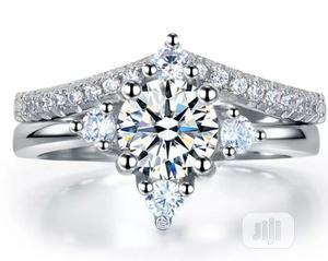 Starlight Sterling Silver S925 Set | Wedding Wear & Accessories for sale in Abuja (FCT) State, Garki 2