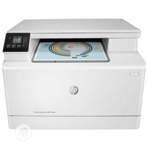 HP Color Laserjet Pro MFP M182N | Printers & Scanners for sale in Lagos State, Ikeja