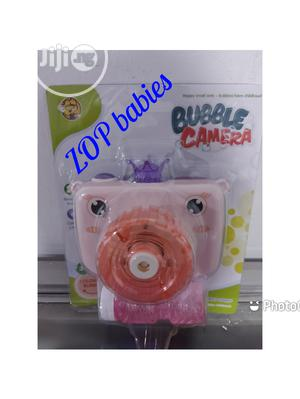 Bubble Camera   Toys for sale in Lagos State, Agege