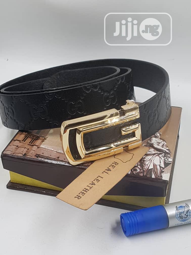 Archive: Quality Designers Belt