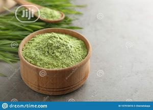 Wheat Grass Powder   Vitamins & Supplements for sale in Lagos State, Ojo