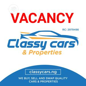 Male Office Assistant Needed | Office Jobs for sale in Oyo State, Egbeda