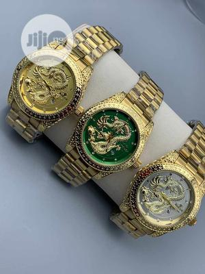 Chain Wrist Watch | Watches for sale in Lagos State, Surulere
