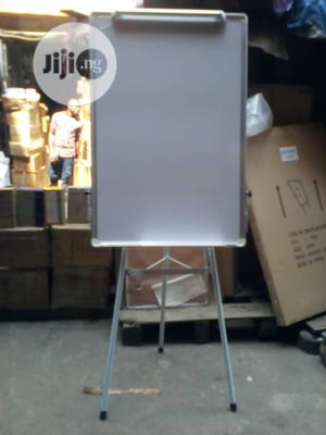 Flip Chat Board And Stand | Stationery for sale in Lagos State, Yaba