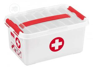 First Aid Box   Tools & Accessories for sale in Lagos State, Yaba
