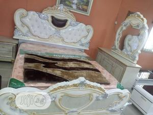 Quality Portable Royal Executive Standard Bed | Furniture for sale in Lagos State, Lekki