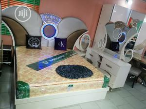 Quality Portable Royal Executive Standard Imported Bed | Furniture for sale in Lagos State, Lekki