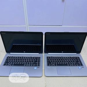 Laptop HP EliteBook 1040 G3 16GB Intel Core i5 SSD 512GB | Laptops & Computers for sale in Lagos State, Ikeja