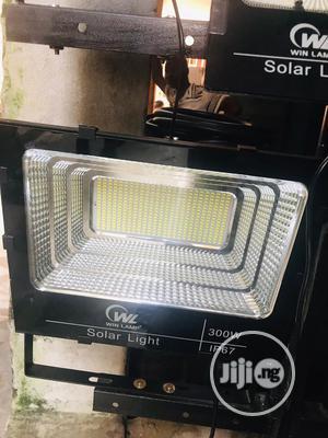 300w Solar Flood Light | Solar Energy for sale in Jigawa State, Kaugama