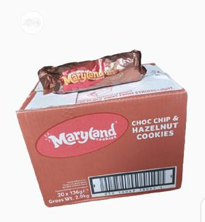 Maryland Cookies   Meals & Drinks for sale in Lagos State, Surulere