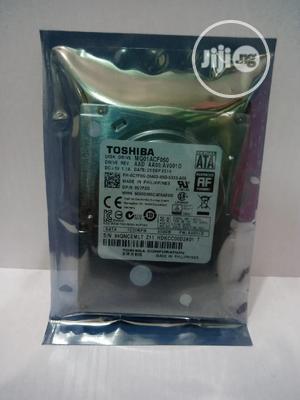 500GB SATA Laptop Internal Hard Drive Slim | Computer Hardware for sale in Lagos State, Ikeja