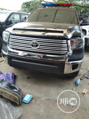 Toyota Tundra 2008 Upgrade To 2018   Automotive Services for sale in Lagos State, Mushin