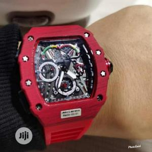 Richard Mille Fashion Wrist Watch | Watches for sale in Lagos State, Ikorodu