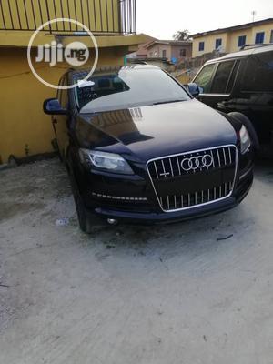 Audi Q7 2008   Cars for sale in Lagos State, Lekki