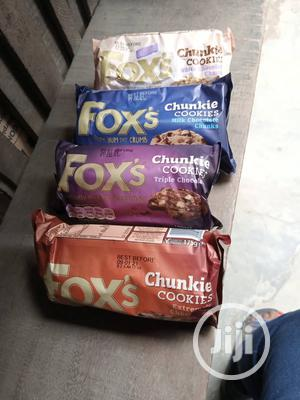 Fox Cookies   Meals & Drinks for sale in Lagos State, Surulere