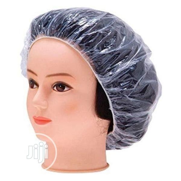 Archive: Swimming And Bathing Shower Cap 200 Pieces